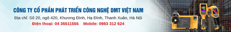 DMT Việt Nam