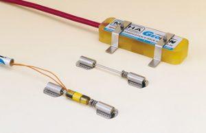 Thiết bị được dùng để đo ứng suất giầm thép, trụ cầu..