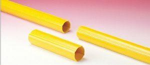 Xuất xứ: Geokon- Mỹ  Ống đo chuyển vị tường vây, ống đo chuyển vị ngang, ống đo nghiêng sử dụng măng xông nối ống