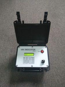 Máy đo cảm biến dây rung GV2416